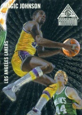 2014-15 Panini Paramount Basketball | Cromos NBA