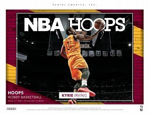 2016-17 Panini NBA Hoops Basketball