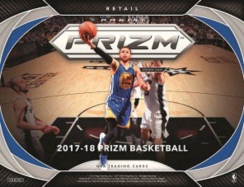 2017-18 Panini Prizm Basketball