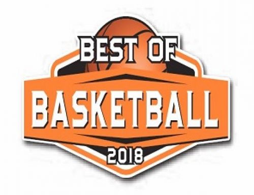 2018 Leaf Best of Basketball