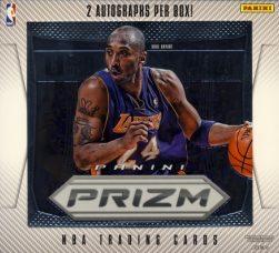 2012-13 Panini Prizm Basketball