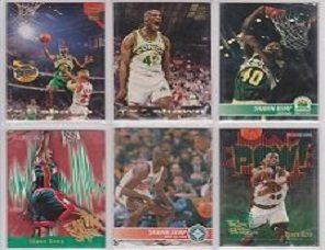 Iniciandose en el coleccionismo de cards NBA