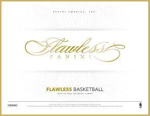 2015-16 Panini Flawless Basketball