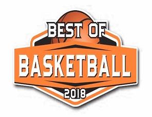 2018 Leaf Best of Basketball
